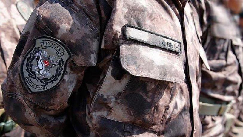 İRAN SINIRINDAN TACİZ ATEŞİ!, ÖZEL HAREKAT POLİSİ ŞEHİT OLDU...