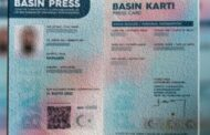 BASIN KARTI YÖNETMELİĞİNE YENİ İLAVELER..