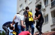 İZMİR'DEKİ 1 MAYIS GÖSTERİLERİNDE GÖZALTINA ALINANLARIN TÜMÜ SERBEST BIRAKILDI..
