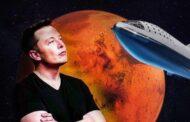Elon Musk, Mars'ta İnsan Yaşamının Gerçekleşebilmesi İçin Destek İstedi..