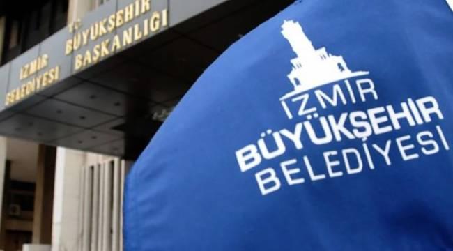 İzmir Büyükşehir Belediyesi'nden