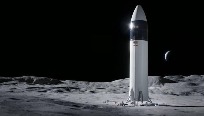 NASA, SpaceX ile Gerçekleştirilen;