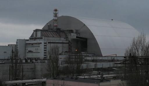 Çernobil Nükleer Santrali'nin Dördüncü Reaktöründe Nükleer Aktivite Gözlemlendi!..