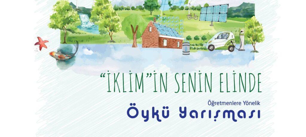 İzmir Büyükşehir Belediyesi ve İZELMAN A.Ş.'den Öğretmenlere Yarışma: