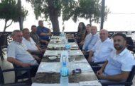 MEMLEKET PARTİSİ ALİAĞA KURUCULARI, KUZEY EGE HABER CANLI YAYININDA BİR ARAYA GELİYOR...