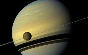 Satürn'ün Sıra Dışı Bir Gezegen Olduğunu Kanıtlayan 10 Özellik...