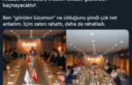 DEVA'DA, ATATÜRK PORTRESİ KRİZİ!..