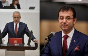 AKP'Lİ VEKİL'DEN, İMAMOĞLU İLE İLGİLİ SKANDAL PAYLAŞIM!..