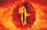 Hint Okyanusunun Dibinde Sauron'un Gözüne Benzeyen Bir Denizaltı Volkanı Keşfedildi...