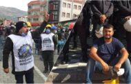 SENDİKA BAŞKANI İLE MADEN İŞÇİSİ ANKARA DÖNÜŞÜ TRAFİK KAZASINDA YAŞAMLARINI YİTİRDİ!..