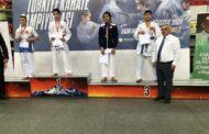 Türkiye Yıldızlar Karate Şampiyonasında Aliağa'ya Madalya...