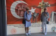 Çiğdem Çimen-HAVRAN, YEŞİLÇAM'IN UNUTULMAZ İSMİ MİNE SOLEY'İ AĞIRLADI...