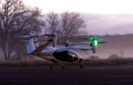 NASA, Tamamen Elektrikli Uçan Taksi Testlerine Başladı...