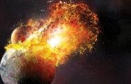 Ay'ın Oluşumuna Neden Olan Çarpışma Hakkında Yeni Bir Teori Ortaya Atıldı...