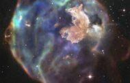 Samanyolu Galaksisi'nde Devasa Bir Boşluk Keşfedildi...