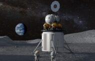 2022 Yılında Ay'a İnsansız Uçuş Hedefleniyor...