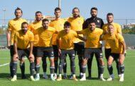 Aliağaspor FK'nın Rakipleri Belli Oldu...