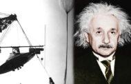 Einstein 5 Uzaylı Cesedi İncelemiş!...